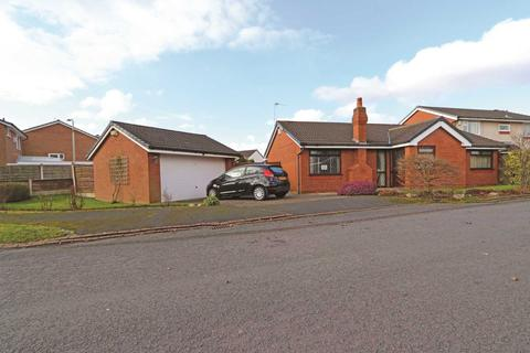 3 bedroom detached bungalow for sale - Elmsted Close, Cheadle Hulme