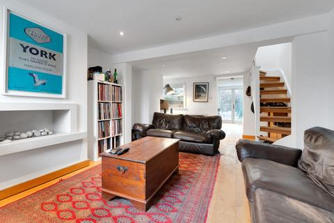2 bedroom terraced house to rent - Castle Yard, Highgate