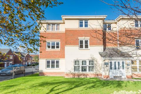 2 bedroom apartment to rent - Middlepeak Way, Handsworth