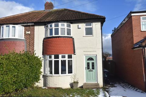 2 bedroom semi-detached house for sale - Deepdene Road, Seaburn