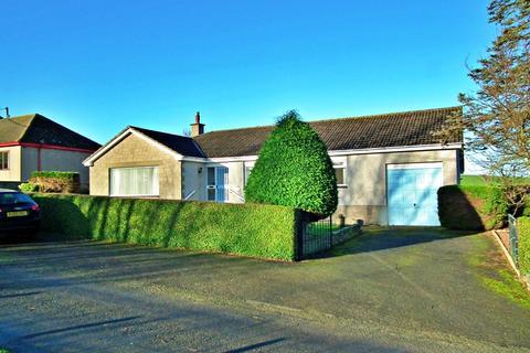 3 bedroom detached bungalow for sale - Laneside, East Flemington, Burnmouth TD14 5SQ