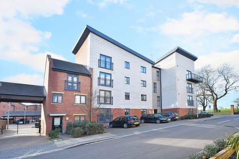 2 bedroom ground floor flat for sale - Caldon Quay, Hanley, Stoke-on-Trent