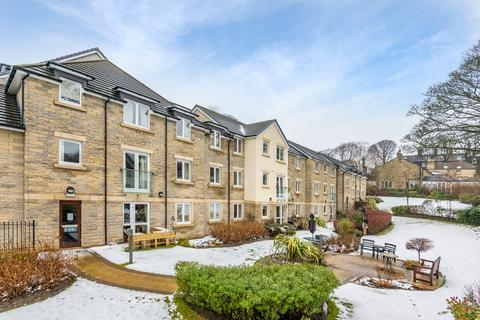 1 bedroom sheltered housing for sale - 25 Blossom Court