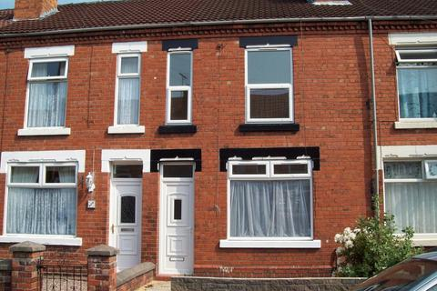 3 bedroom terraced house to rent - Timbrell Avenue, Crewe