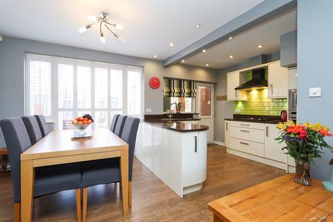 3 bedroom semi-detached house for sale - Davian Way, Walton, Chesterfield