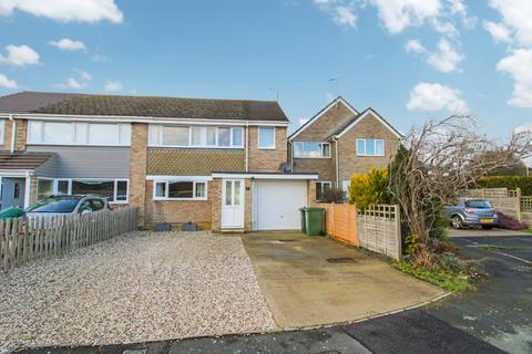 3 bedroom semi-detached house for sale - Pittsfield, Cricklade