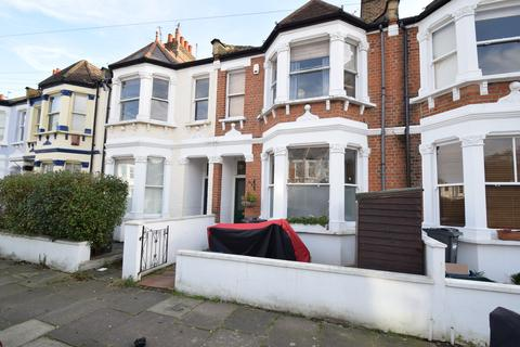 4 bedroom terraced house for sale - Balfern Grove, London