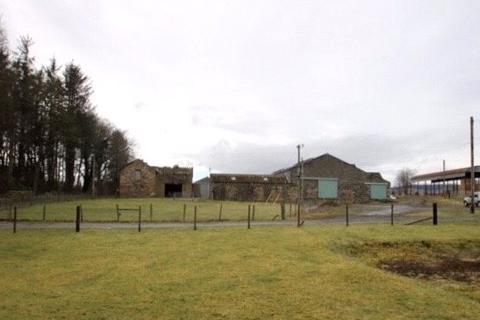 Land for sale - Home Farm Devlopment, Insch, Aberdeenshire, AB52