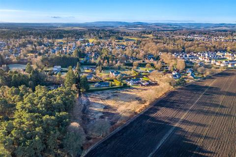 Land for sale - Plots At Welton Holt, Brucefield Road, Blairgowrie, PH10