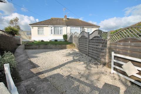 3 bedroom semi-detached bungalow for sale - Buci Crescent, Shoreham-by-Sea