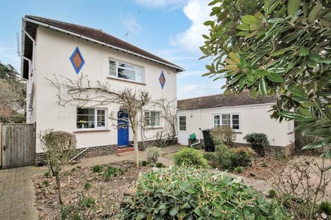 3 bedroom detached house for sale - Shirley Drive, Offington, Worthing BN14 9AX