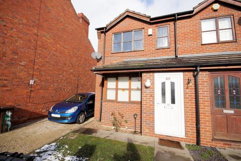 2 bedroom semi-detached house for sale - Smith Street, Lincoln