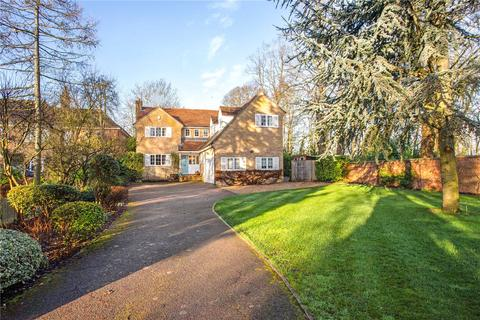 5 bedroom detached house for sale - Old North Road, Wansford, Peterborough, PE8