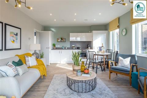 2 bedroom flat for sale - Civic Living, Alconbury Weald, Cambridgeshire, PE28