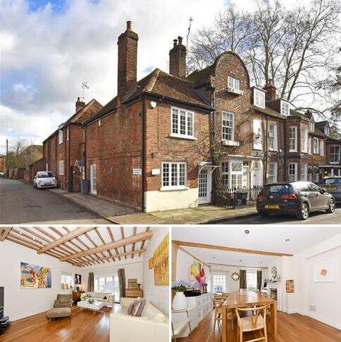 4 bedroom character property for sale - St. Peter Street, Marlow, Buckinghamshire, SL7