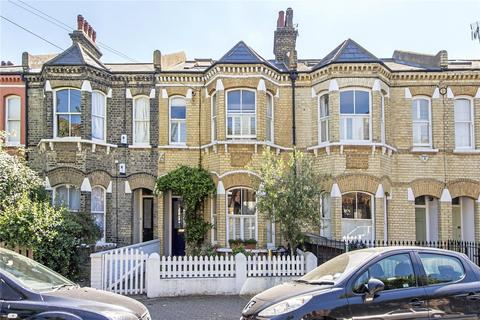 4 bedroom terraced house for sale - Tennyson Street, London, SW8