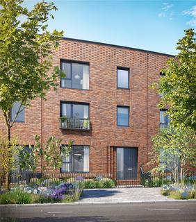 3 bedroom terraced house for sale - The Seely - House 32 At Brabazon, The Hangar District, Patchway, Bristol, BS34
