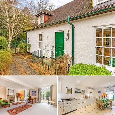 2 bedroom semi-detached house for sale - Nashdom Lane, Burnham, Slough, SL1