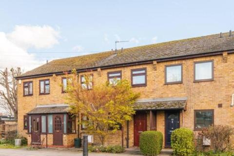 2 bedroom terraced house to rent - Deal Street E1