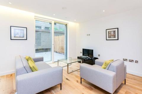 1 bedroom apartment to rent - Rosamond House, 4 Elizabeth Court, Westminster, SW1P