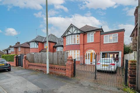 5 bedroom detached house for sale - Wilmslow Road, Manchester, M20