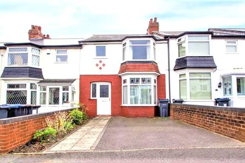 3 bedroom terraced house to rent - Aubrey Road, Quinton, Birmingham, B32