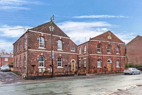 12 bedroom block of apartments for sale - Station Road, Biddulph, Staffordshire Moorlands