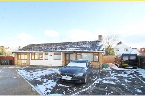 4 bedroom detached bungalow for sale - Oak Way, Shirley