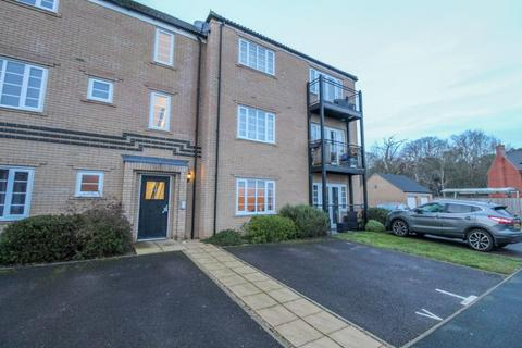 2 bedroom apartment for sale - Fairway, Costessey, Norwich