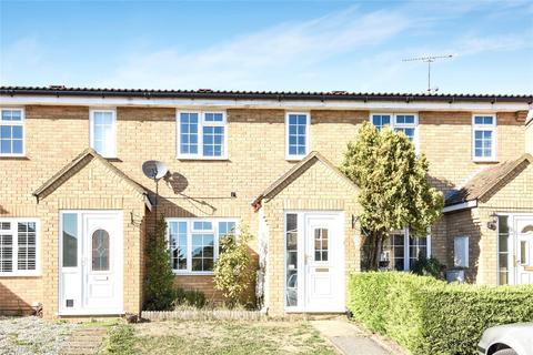 3 bedroom terraced house for sale - Appletree Way, Owlsmoor, Sandhurst, Berkshire, GU47