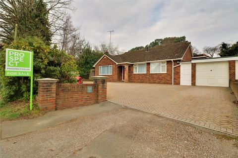 4 bedroom bungalow for sale - Wellington Road, Sandhurst, Berkshire, GU47