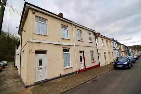 2 bedroom end of terrace house for sale - Hewell Street, Cogan, CF64 2JZ