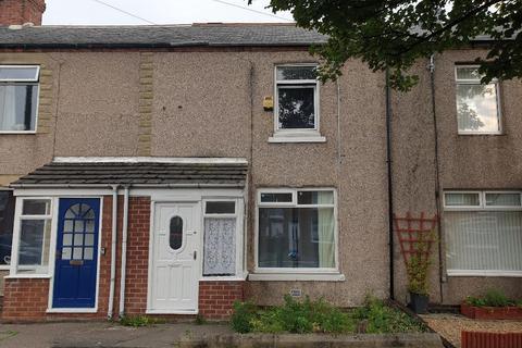 2 bedroom terraced house to rent - West Terrace, Stakeford, NE62 5UL