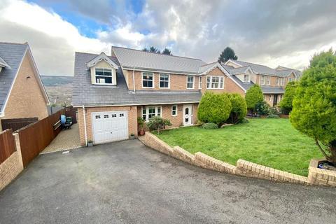 5 bedroom detached house for sale - Hill Street, Aberaman, Aberdare, CF44 6YG