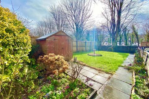 3 bedroom terraced house for sale - Gould Road, Barnstaple