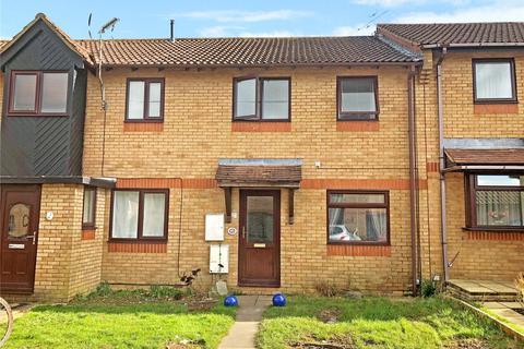 3 bedroom terraced house for sale - Bancroft Close, Grange Park, Swindon, SN5