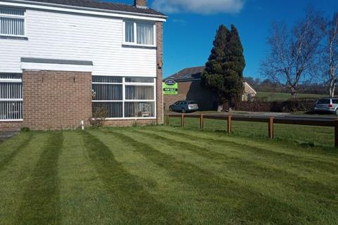 3 bedroom house for sale - Piper Road, Ovingham - Three Bedroom End-Link House