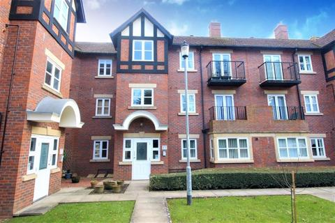2 bedroom flat for sale - Fenby Gardens, Scarborough