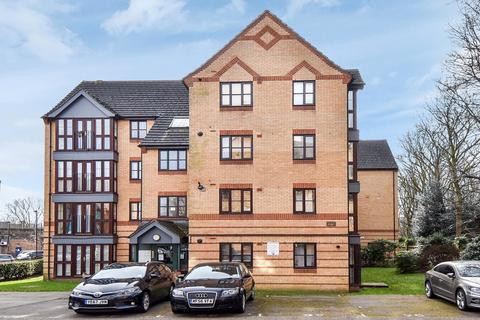 2 bedroom flat to rent - Healey House, Bow E3