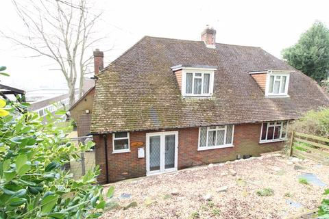4 bedroom bungalow for sale - CHARACTER PROPERTY on Hart Hill Lane, Luton