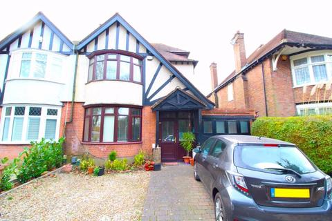 4 bedroom semi-detached house for sale - New Bedford Road, Luton