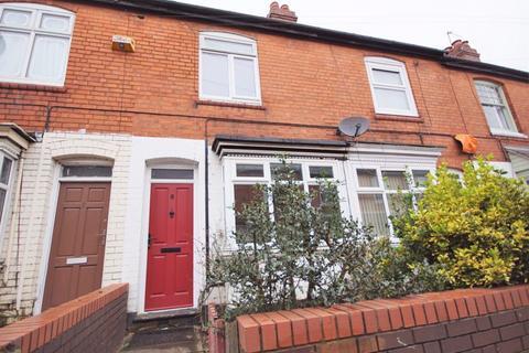 2 bedroom terraced house for sale - Fir Avenue,  Balsall Heath