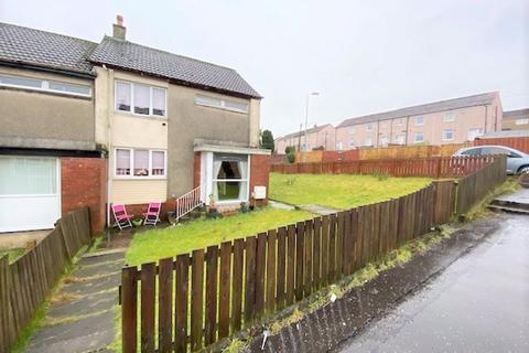 2 bedroom terraced house for sale - Manuel Court, Kilbirnie