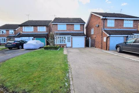 3 bedroom detached house for sale - David Close, Aylesbury
