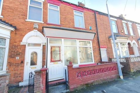 3 bedroom terraced house for sale - Thoresby Street, Hull