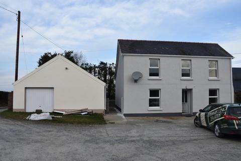 4 bedroom house to rent - Ty Gwyn, Trelech