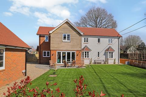 4 bedroom cottage for sale - Houghton, Stockbridge, Hampshire SO20