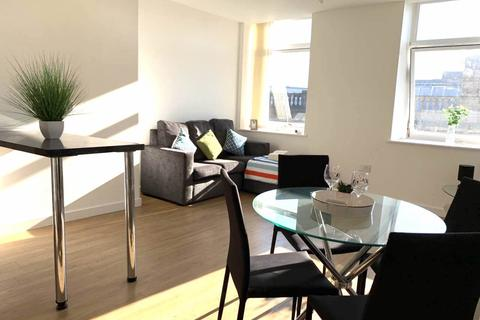 2 bedroom flat to rent - Airedale House, BD1,