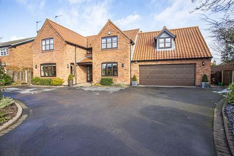 5 bedroom country house for sale - West Street, Shelford