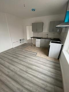 1 bedroom flat to rent - Flat A,  Drewry Lane, Derby